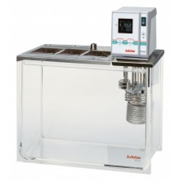 Термостат для капиллярных вискозиметров ME-31A