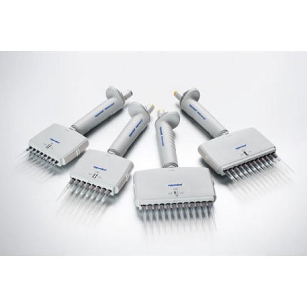 Автоматические многоканальные дозаторы Reference 2 переменного объема