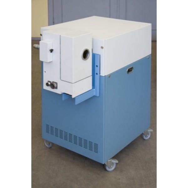 Оптико-эмиссионный спектрометр для диагностики двигателей и других механизмов МФС-11