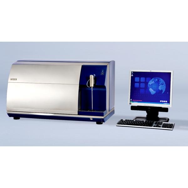 Инфракрасный анализатор качества молока и молочных продуктов MilkoScan FT2