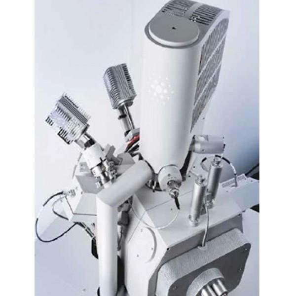 Высокоскоростная система анализа минералов MLA 650\650F