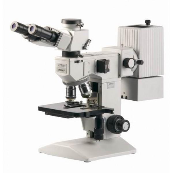 Флуоресцентный микроскоп МЛП - 01