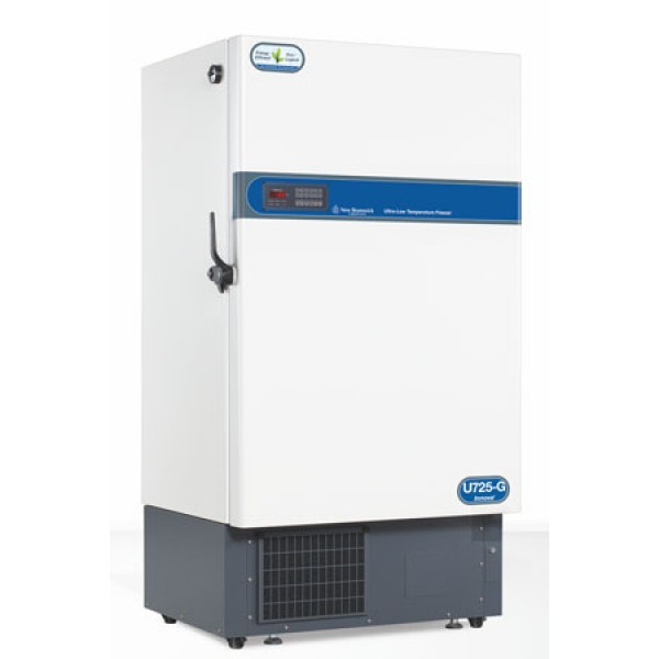 Энергосберегающий морозильник HEF , GREEN