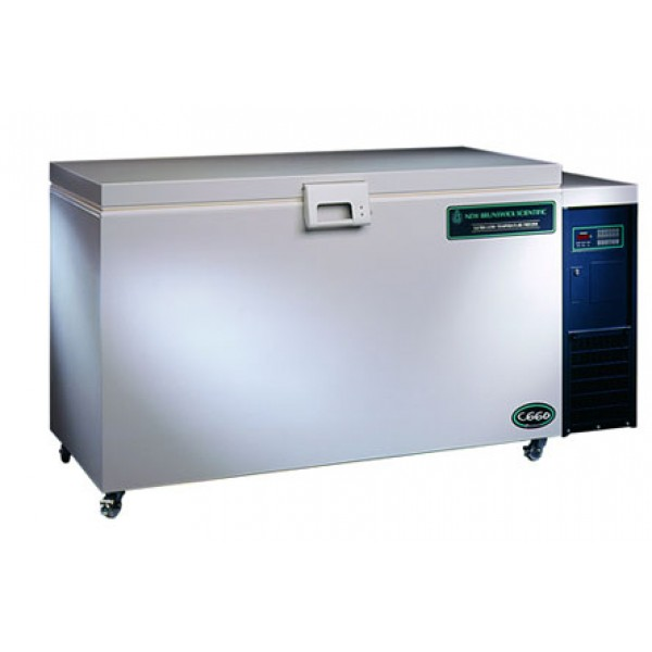 Низкотемпературный морозильник Premium