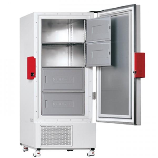 Низкотемпературные морозильники ULTRA.GUARD™