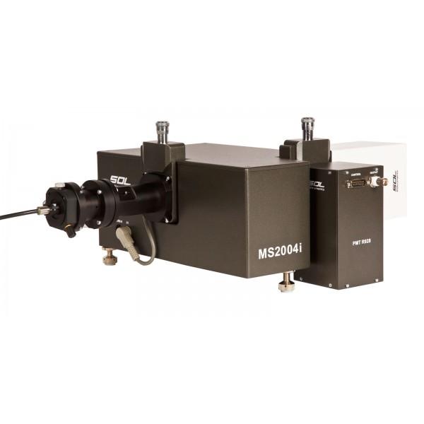 Монохроматор-спектрограф серии MS200