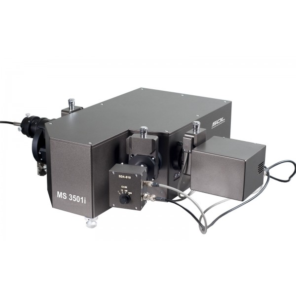 Монохроматор-спектрограф серии MS350