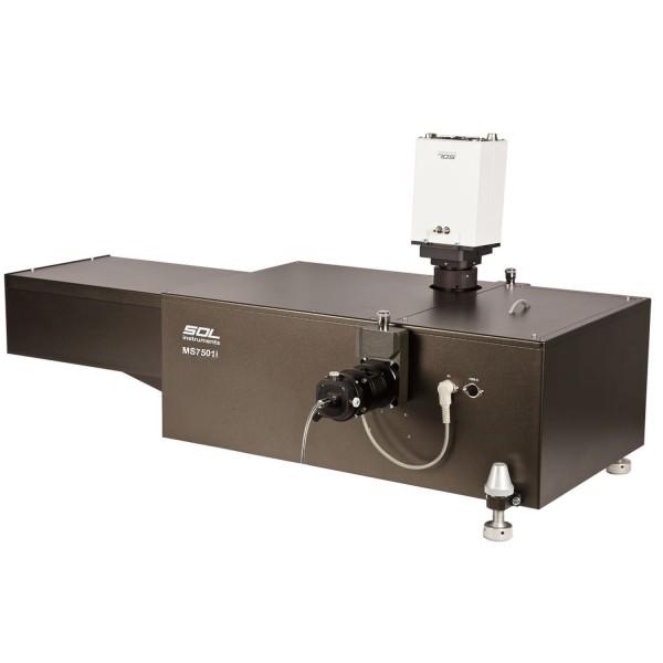 Монохроматор-спектрограф серии MS750
