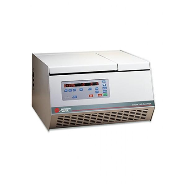 Лабораторная центрифуга Allegra 64R