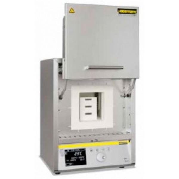 Высокотемпературная печь с подъемной дверью, 1400°С HTCT 03/14/C450
