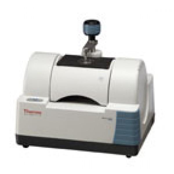 ИК-Фурье спектрометр Nciolet iS5