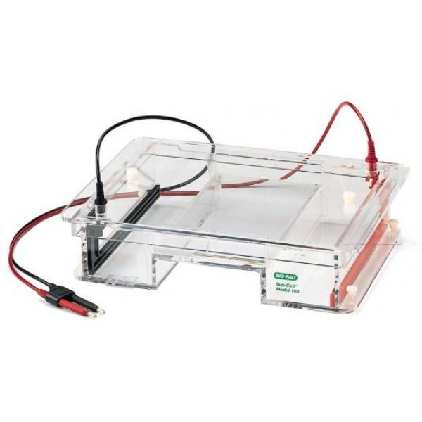 Камера для горизонтального электрофореза Sub Cell Model 192