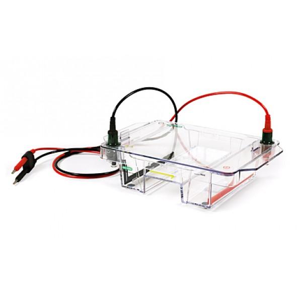 Камера для горизонтального электрофореза Wide Mini-Sub Cell GT
