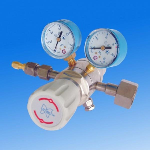 регулятор давления газа вес