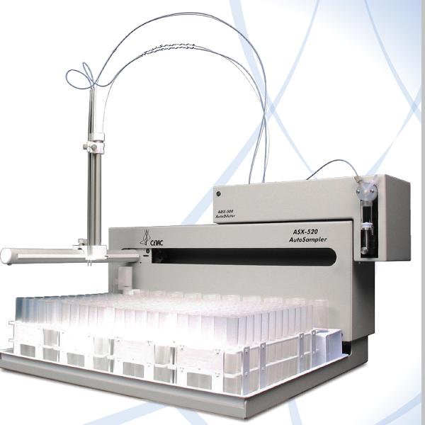 ADX-500 система авторазбавления к автосамплеру