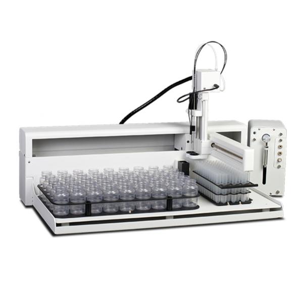 APS-1650 рабочая станция для анализа масел