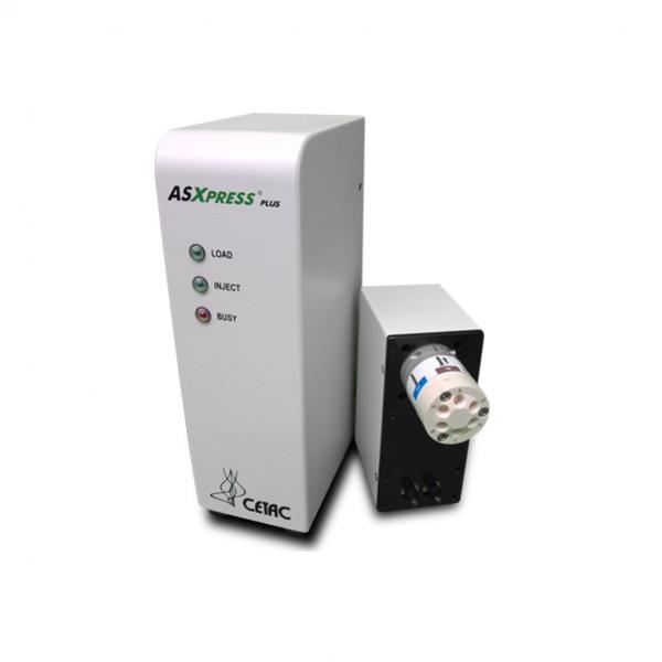 ASXpress Plus устройство для автосамплера ускоряющее введение пробы