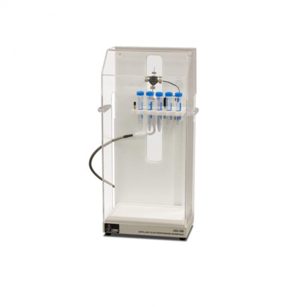 CEI-100 интерфейс капиллярного электрофореза для ICP-MS