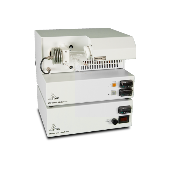 U6000AT+ ультразвуковой распылитель/ десольватор