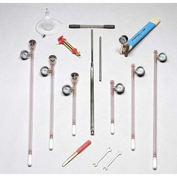Комплект тензиометров 14 04