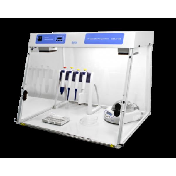 UVC/T-AR, Бокс для стерильных работ