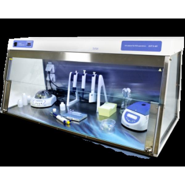UVT-S-AR, Бокс для стерильных работ
