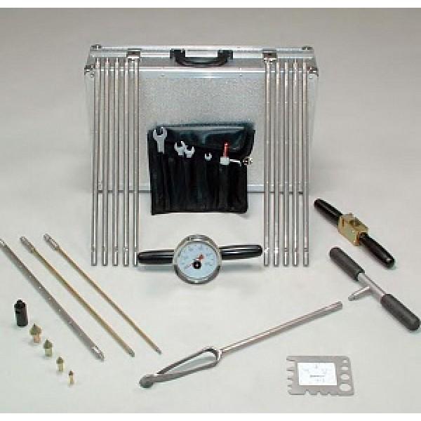 Стрелочный пенетрометр для проведения измерений на глубине до 1 м (3 м)