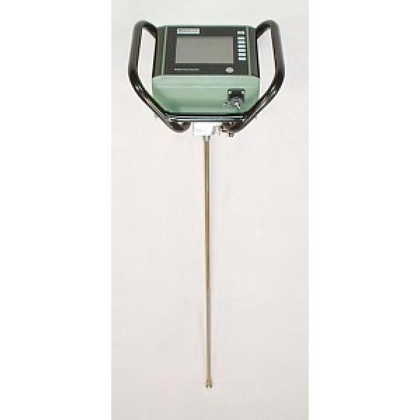 Пенетрологгер со встроенной системой GPS