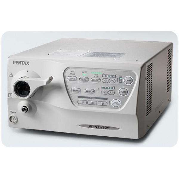 Видео-эндоскопическая стойка экспертного класса Pentax EPK-i5000