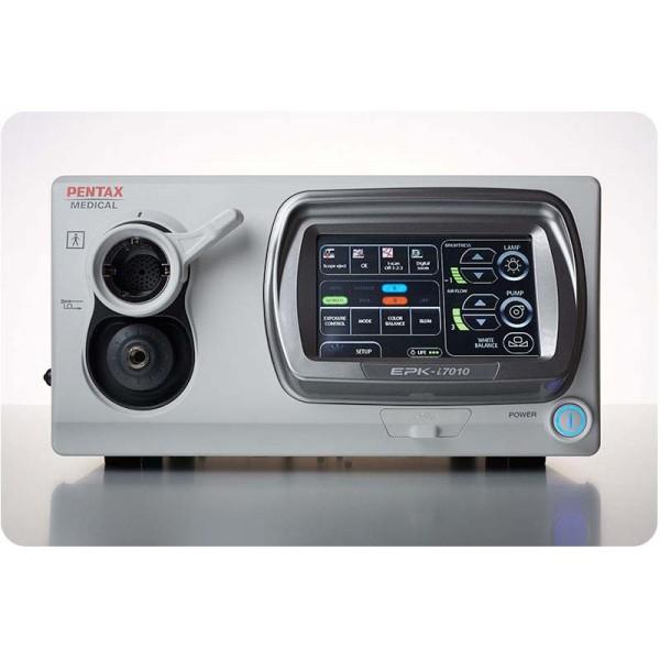 Видео-эндоскопическая стойка премиум класса Pentax EPK-i7010 OPTIVISTA