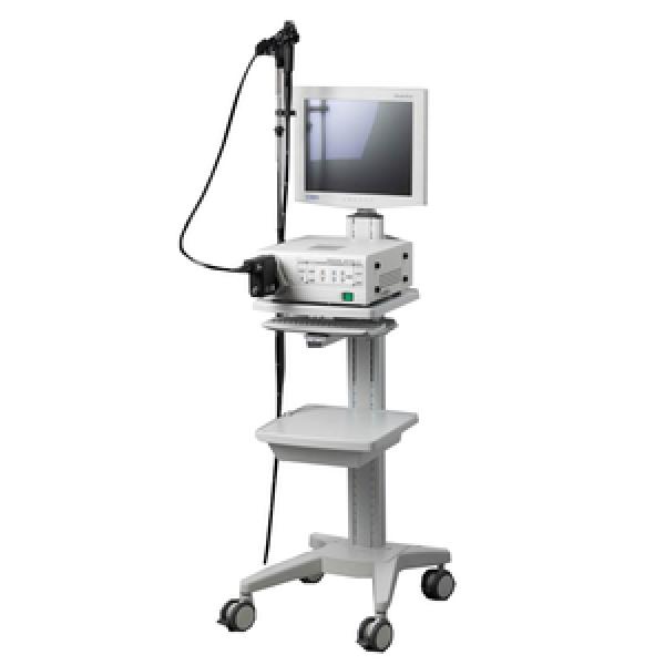 Видео-эндоскопическая стойка бюджетного класса Pentax EPK-p