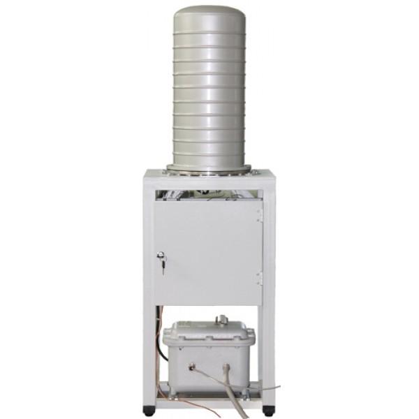 Промышленный газовый хроматограф  «Петрохром–4000»