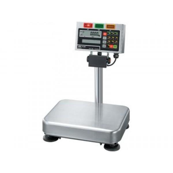 Платформенные весы серии FS-i