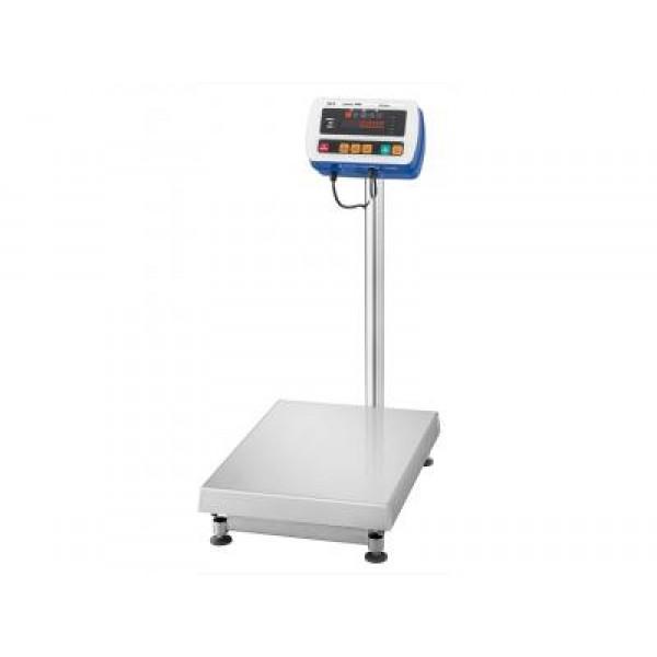 Супер влагозащищённые платформенные весы серии SW