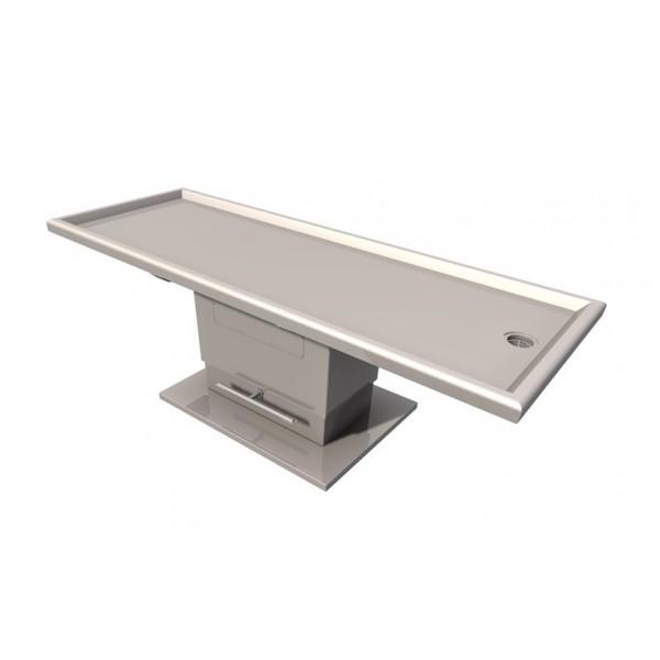 Секционный стол с фиксированной поверхностью PMP-T