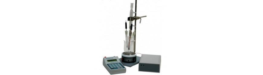 Анализаторы отдельных веществ и элементов (50)