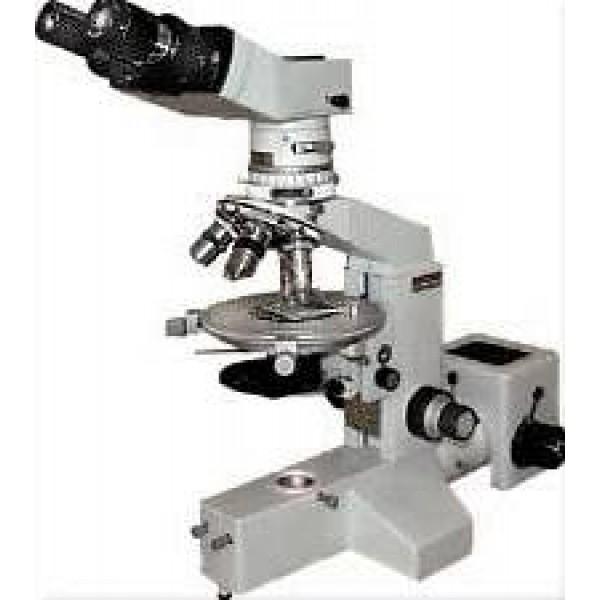 Рабочий поляризационный микроскоп ПОЛАМ Р-211М