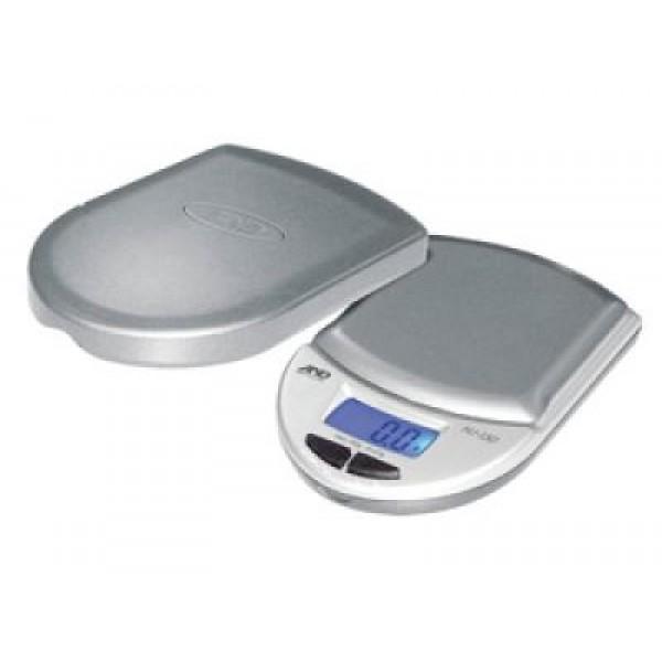 Компактные мини весы серии HJ