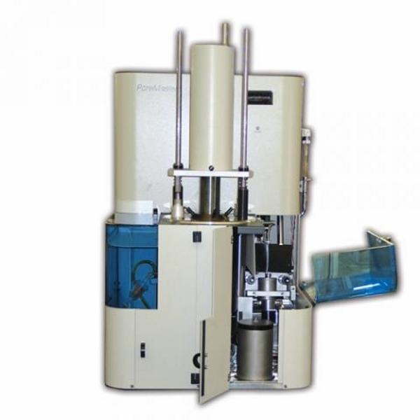 Автоматический ртутный анализатор размеров пор PoreMaster