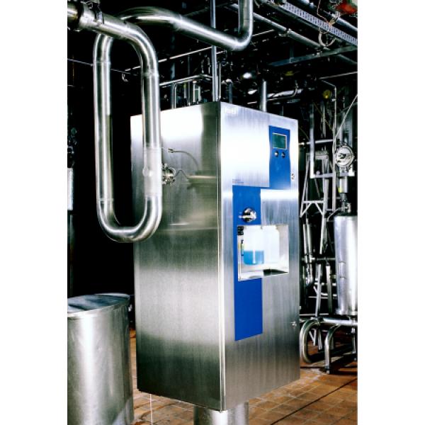 Анализатор для стандартизации молока и молочных продуктов ProcesScan FT