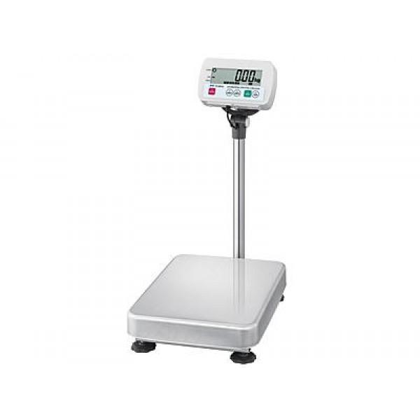 Особозащищённые весы серии SС