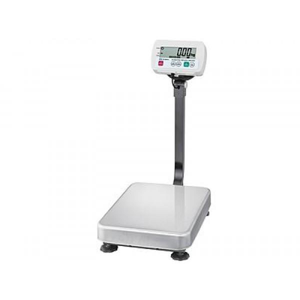 Особозащищённые весы серии SE