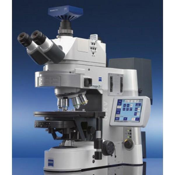 Прямой микроскоп Axio Imager  A1/M1 – D1/Z1