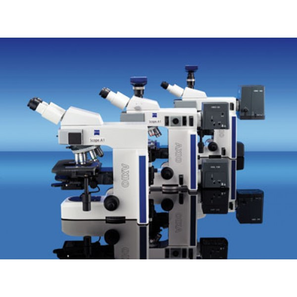 Микроскоп прямой Axio Scope