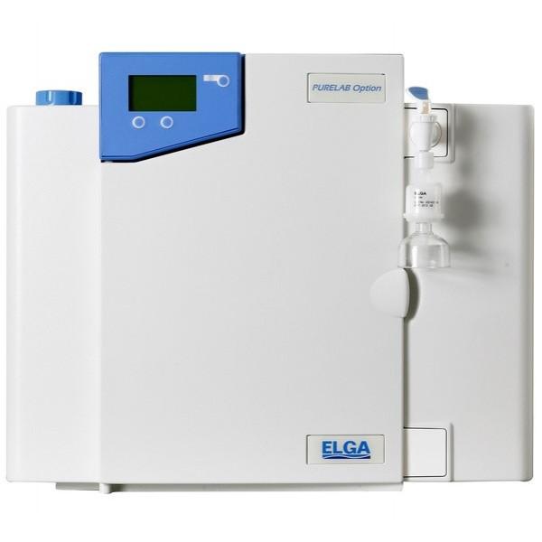 Система подготовки воды аналитического качества тип II Purelab Option-R