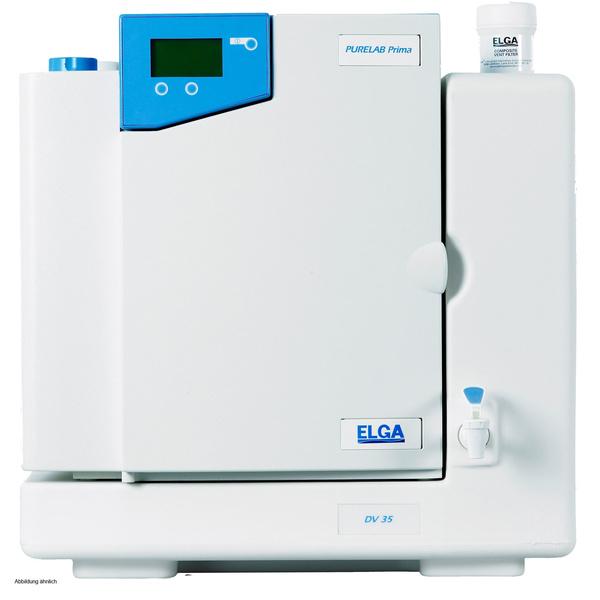 Система подготовки воды общелабораторного применения тип III Purelab Prima