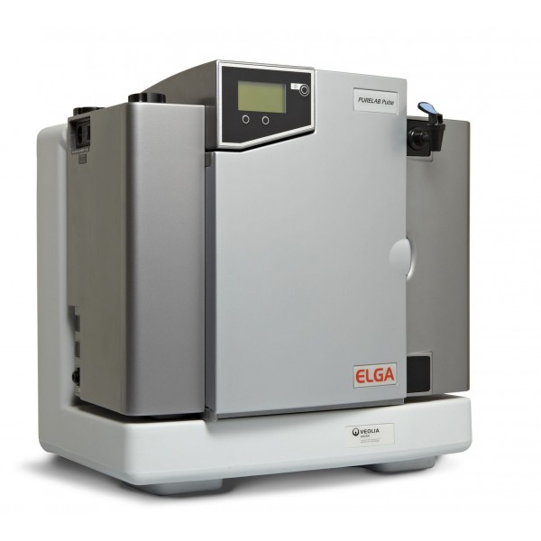Система подготовки воды аналитического качества тип II Purelab Pulse
