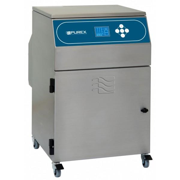 Цифровая система очистки и рециркуляции воздуха PUREX
