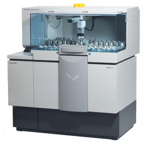 Рентгенофлуоресцентный волновой спектрометр Axios FAST