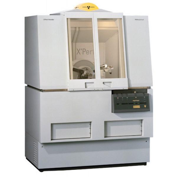 Порошковый рентгеновский дифрактометр PANalytical X'Pert³ Powder